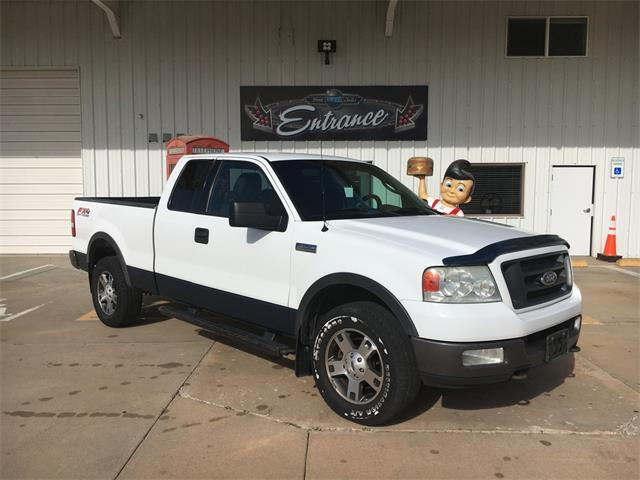 2004 Ford F150 | 913632