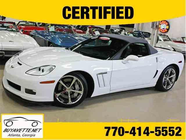 2011 Chevrolet Corvette | 913633