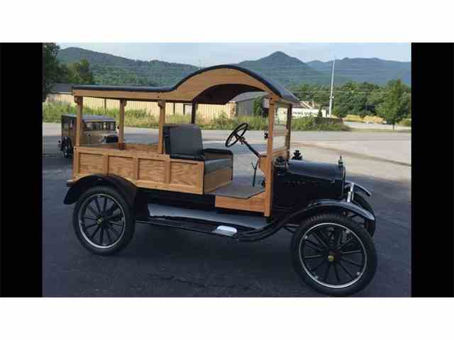 1923 Ford Model T | 913636