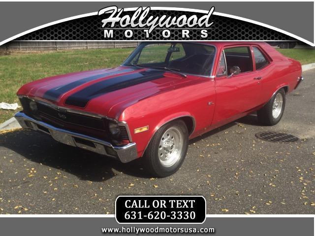 1970 Chevrolet Nova | 913638