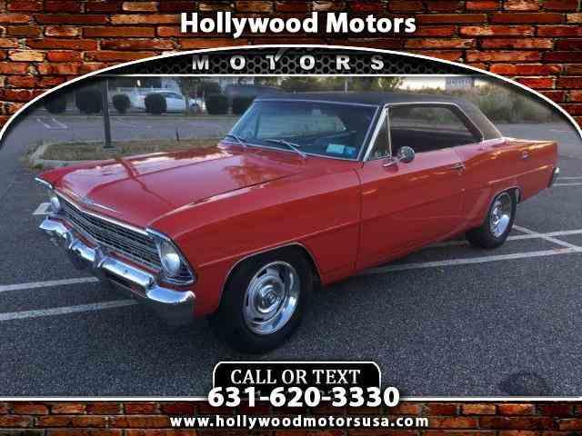 1967 Chevrolet Nova | 913639