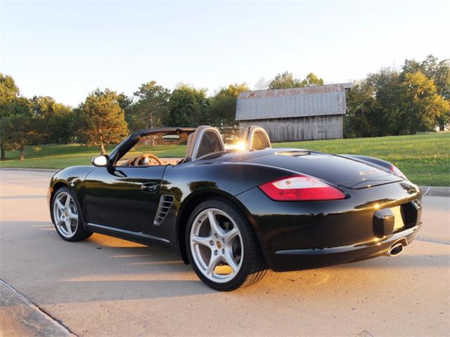 2006 Porsche Boxster | 913647
