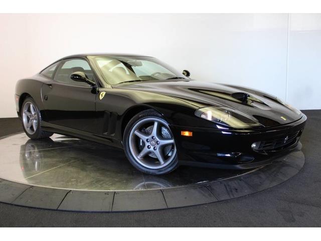 2000 Ferrari 550 Maranello | 913650