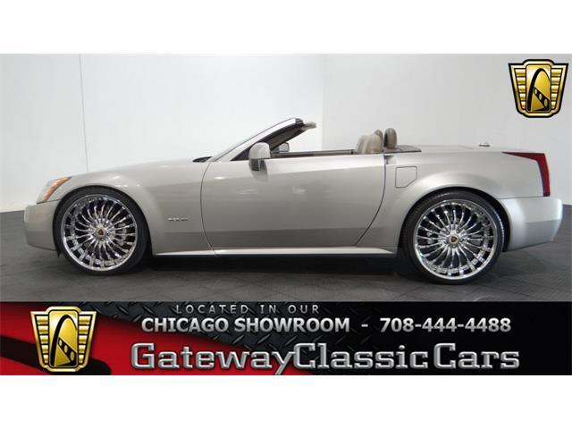 2004 Cadillac XLR | 913654