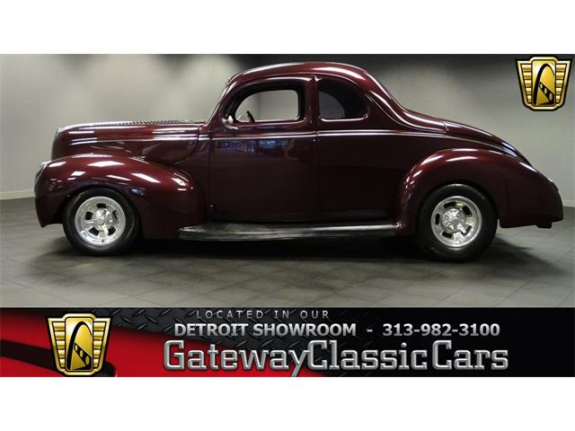 1939 Ford Deluxe | 913656