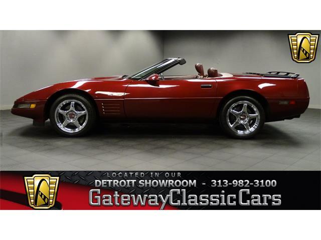 1993 Chevrolet Corvette | 913657