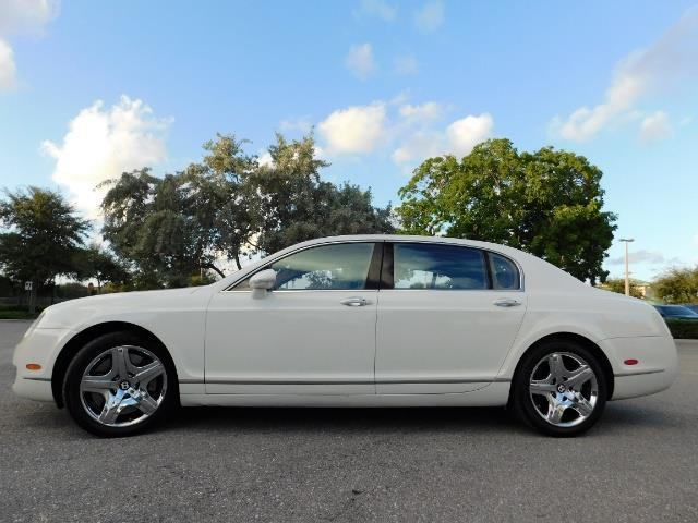 2006 Bentley Continental Flying Spur | 913660