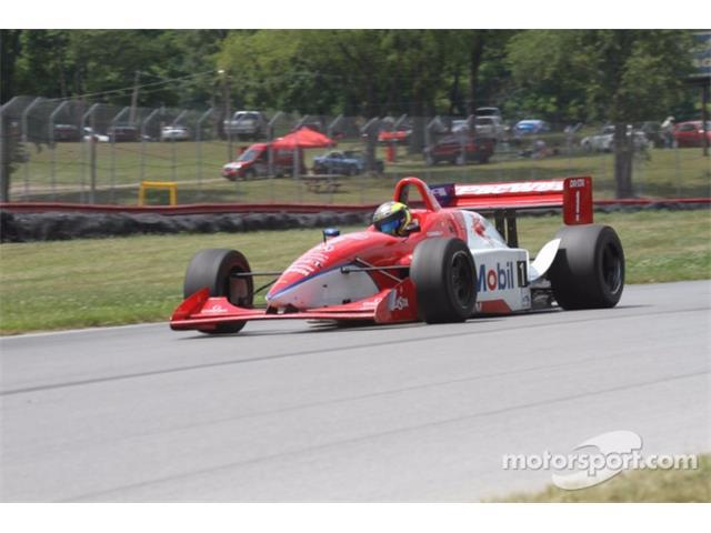 1997 Lola T97/20Indy Lights | 913661
