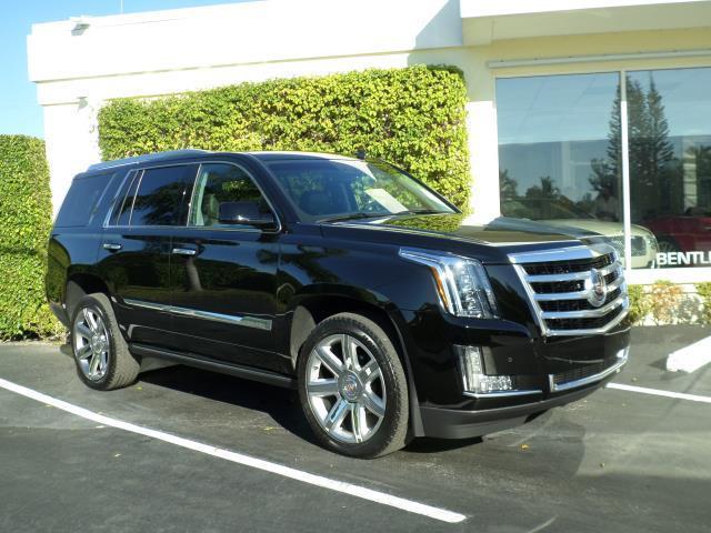 2015 Cadillac Escalade | 913662