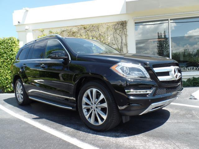 2014 Mercedes-Benz GL450 | 913665