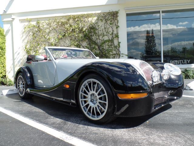 2005 Morgan Aero 8 Roadster | 913667