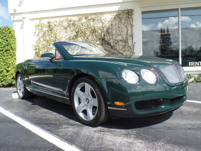 2007 Bentley Continental GTC | 913673