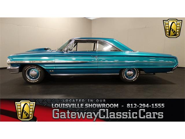 1964 Ford Galaxie | 913675