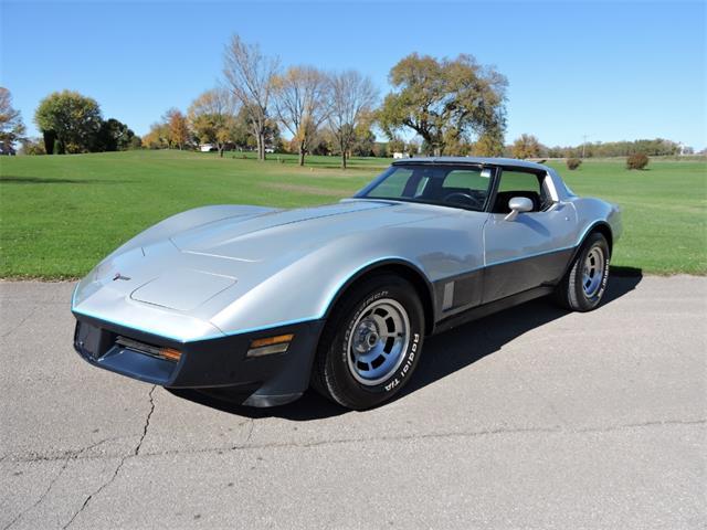 1981 Chevrolet Corvette | 913679