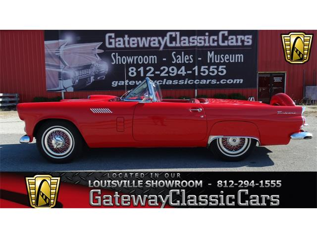 1956 Ford Thunderbird | 913681