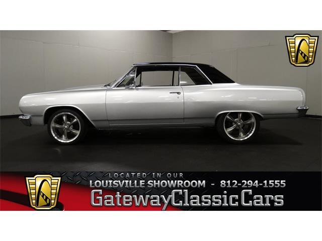 1965 Chevrolet Chevelle | 913683