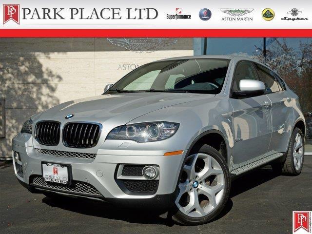 2014 BMW X6 | 913686