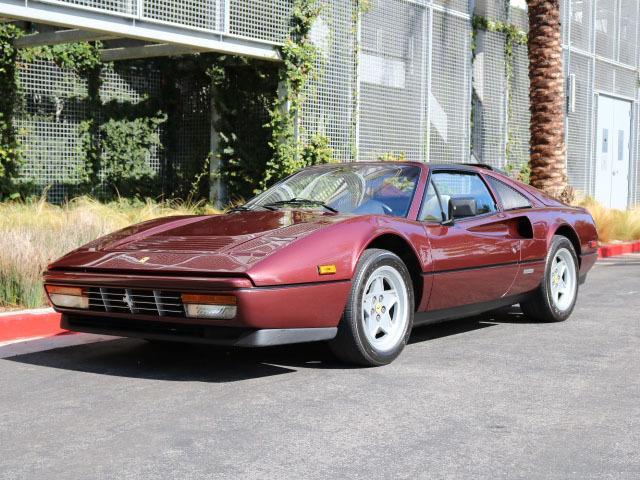 1988 Ferrari 328 | 913687