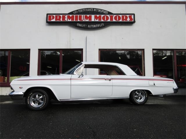 1962 Chevrolet Impala | 913689