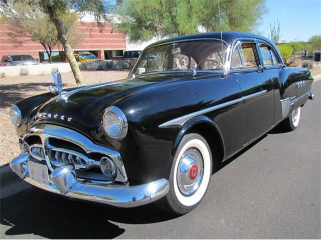 1951 Packard Patrician | 913694