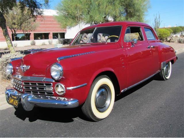1948 Studebaker Commander | 913695