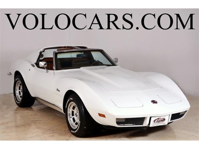 1973 Chevrolet Corvette | 913696