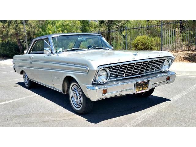 1964 Ford Falcon | 913698