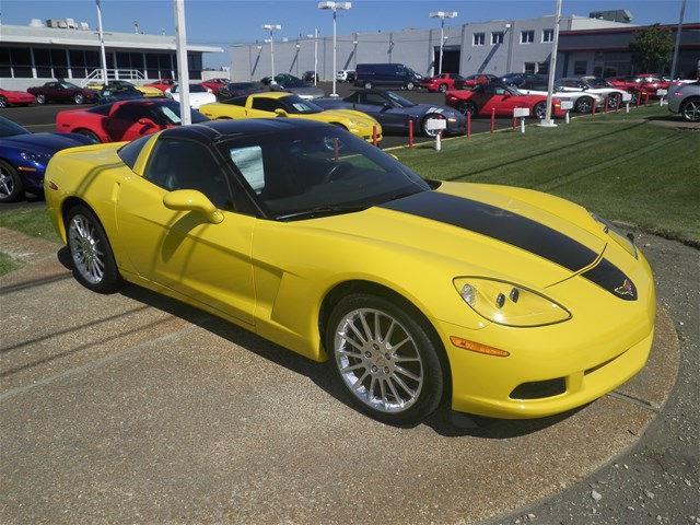 2009 Chevrolet Corvette | 910037