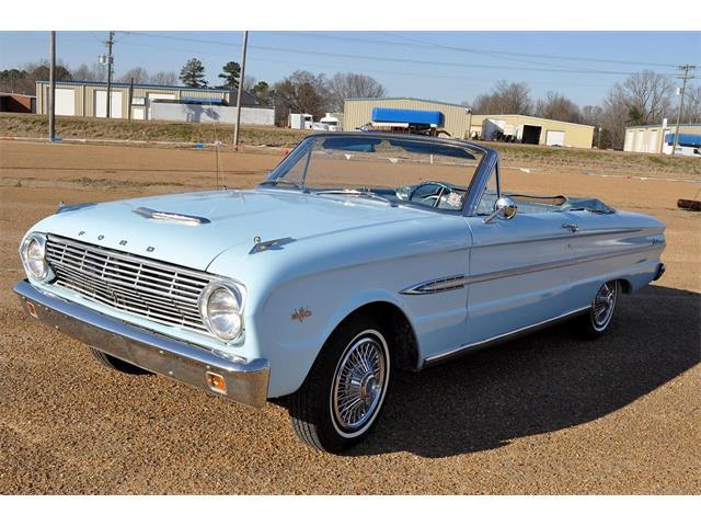 1963 Ford Falcon | 913700