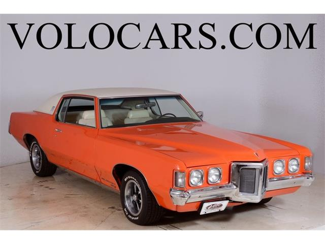 1969 Pontiac Grand Prix | 913705
