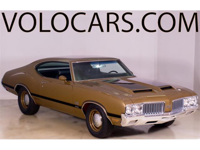 1970 Oldsmobile 442 | 913707