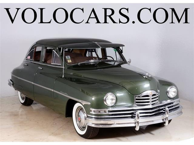 1950 Packard Deluxe Retromod | 913710