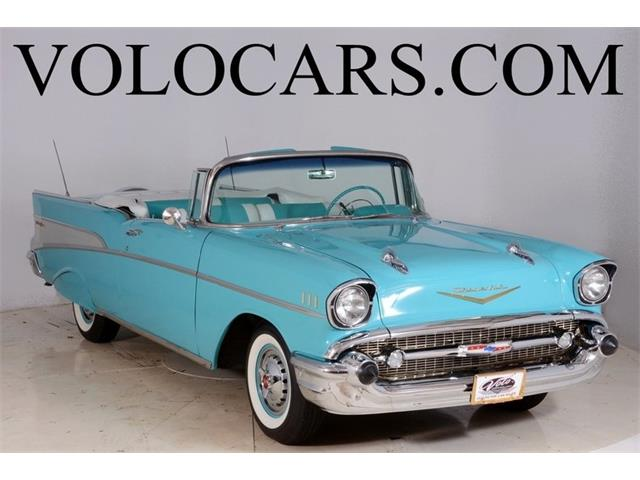 1957 Chevrolet Bel Air | 913711
