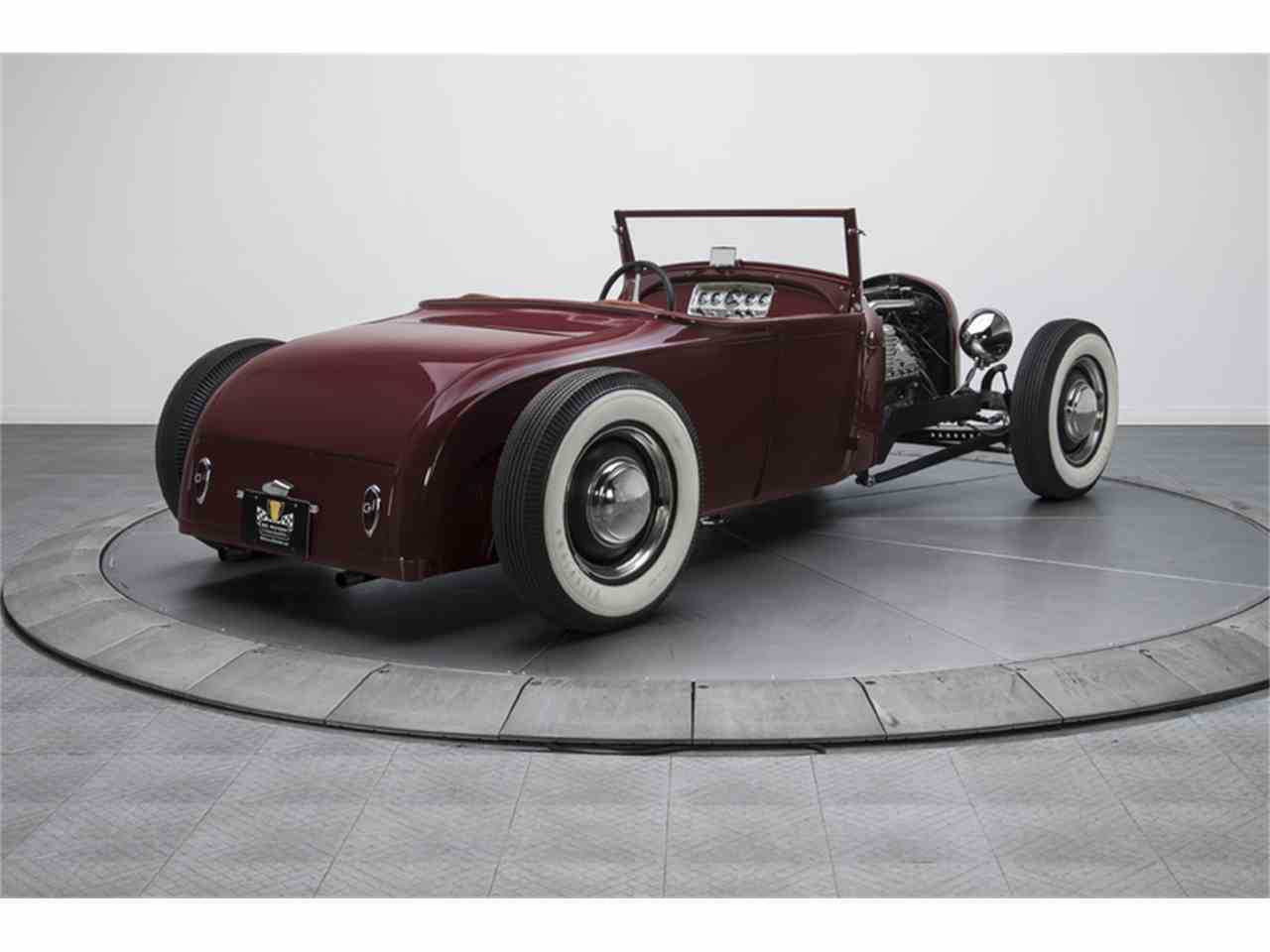 Large Picture of '28 Roadster - JL0W