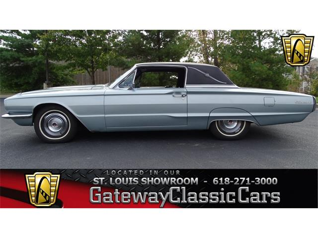 1966 Ford Thunderbird | 913713