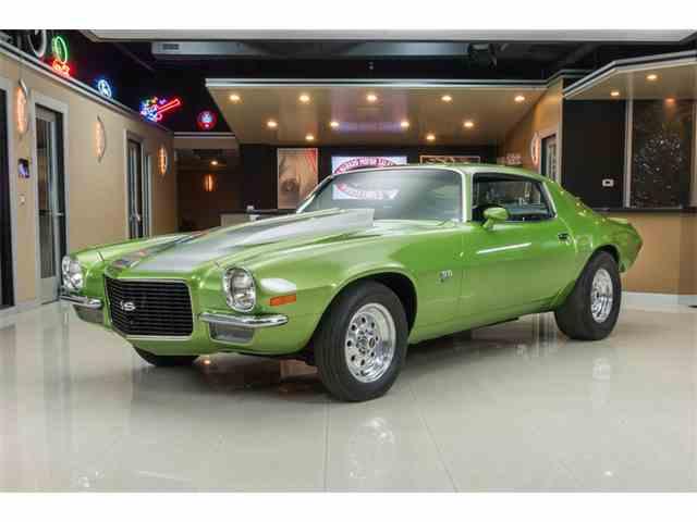 1971 Chevrolet Camaro | 913714