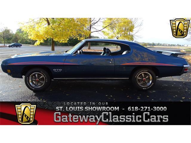 1970 Pontiac GTO | 913715