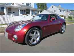 2009 Pontiac Solstice for Sale - CC-913723