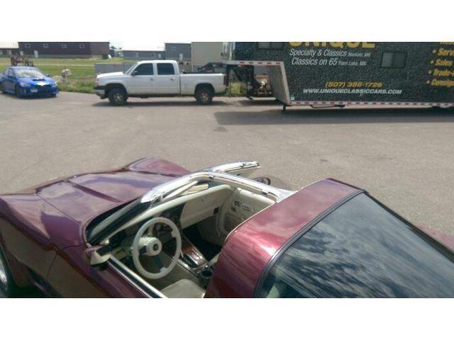 1980 Chevrolet Corvette | 913726