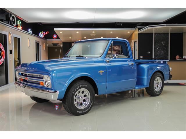 1967 Chevrolet C/K 10 | 913728
