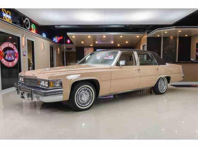 1978 Cadillac Phaeton | 913729