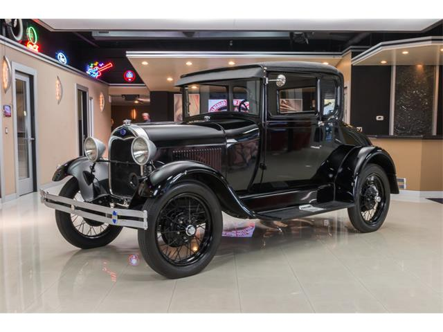 1929 Ford Model A | 913732