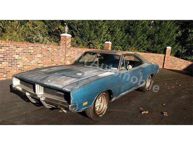 1969 Dodge Charger | 913733
