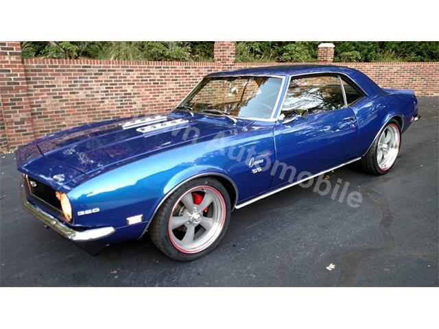 1968 Chevrolet Camaro SS | 913735