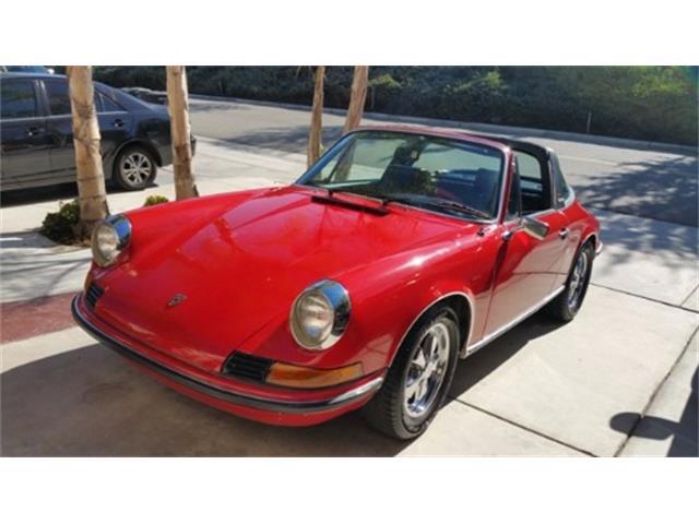1973 Porsche 911T | 913739