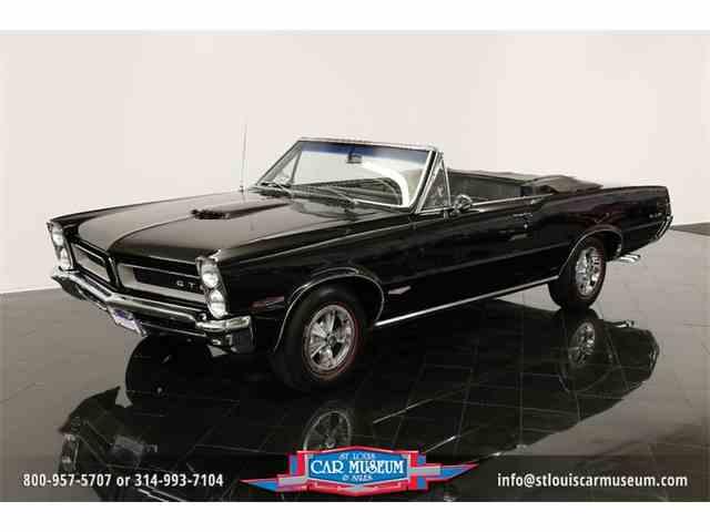 1965 Pontiac GTO | 910374