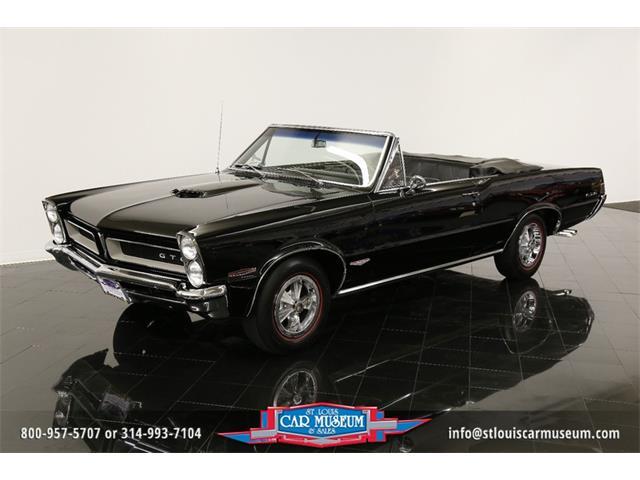 1965 Pontiac LeMans | 910374