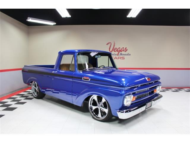 1963 Ford F100 | 913746