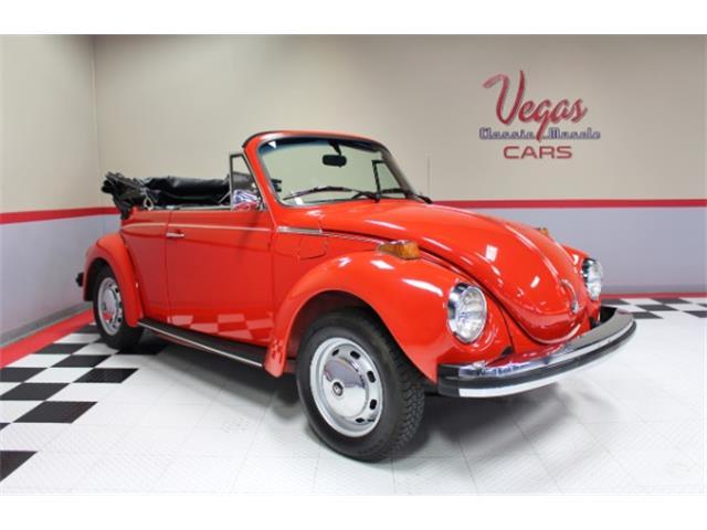 1978 Volkswagen Beetle | 913747