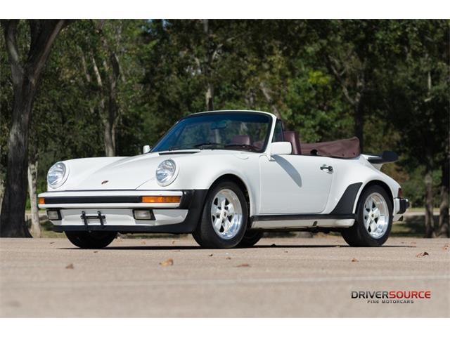 1987 Porsche 911 | 913748